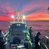 夜イカメタル船、直近の予約状況の画像