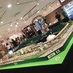 阪急百貨店 鉄道模型フェスティバル 行ったで。(中)