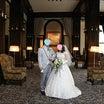 成婚カップルさんからのウェディング報告♡(43歳女子と46歳男性)