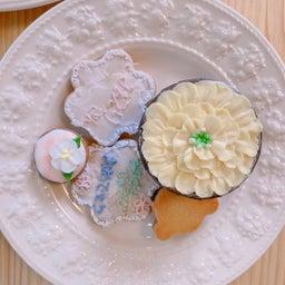 画像 テディベアテラス③ 美味しいがいっぱい☆ の記事より 5つ目