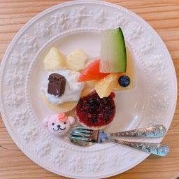 画像 テディベアテラス③ 美味しいがいっぱい☆ の記事より 3つ目