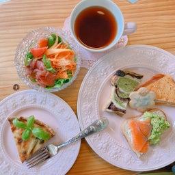 画像 テディベアテラス③ 美味しいがいっぱい☆ の記事より 2つ目