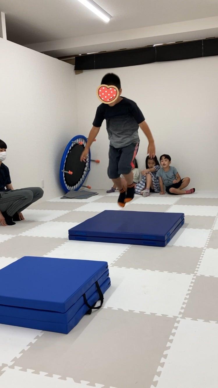 o0749133114978912539 - 7月28日☆toiroかしわ台☆ 体を動かして遊ぼう