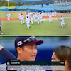 野球・日本代表。ドミニカ戦、危なっかしくも勝利ですが。の画像