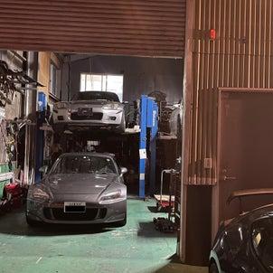 S2000,F20C改F22Rは滑らかさとビート感の極みだな。S2000コンプリート車両車検♬の画像