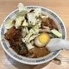 新宿三丁目の桂花ラーメン新宿末広店で太肉麺の画像