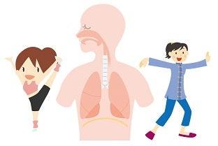 呼吸・健康法