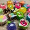 名前をあてるだけで盛り上がる和菓子遊びの画像