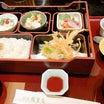 お姉ちゃんとお出かけがてら京料理屋さんでお昼ご飯(⑅ↁ́ᴗↁ́⑅)♡