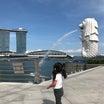 驚愕。シンガポールの紫外線量は世界2位だそうです。
