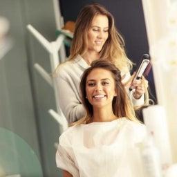 画像 【ご感想】美容院に行ったら毛量が増えてる!と言われました。 の記事より 1つ目