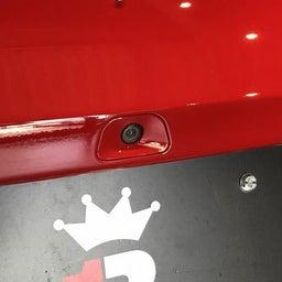 画像 新着車両!フェラーリ 458スパイダー!!! の記事より 9つ目
