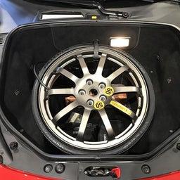 画像 新着車両!フェラーリ 458スパイダー!!! の記事より 13つ目