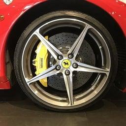 画像 新着車両!フェラーリ 458スパイダー!!! の記事より 3つ目