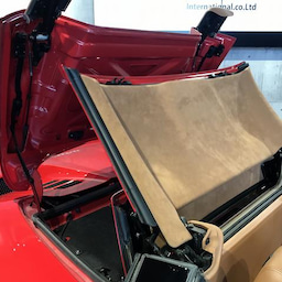画像 新着車両!フェラーリ 458スパイダー!!! の記事より 14つ目