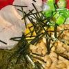 【ダイエット料理】業務スーパーの糖質ゼロ麺で「ネバネバ麺」の画像