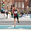 マラソン大迫の引退表明