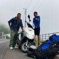 平和と自由を求めて★自転車気まま旅★いつかは日本一周