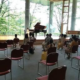 画像 ホールの担当者さんからお褒めの言葉【神戸市北区ピアノ教室】 の記事より 2つ目