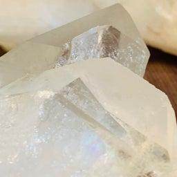 画像 ブラジル産水晶クラスター20%OFF♪♪♪ の記事より 4つ目