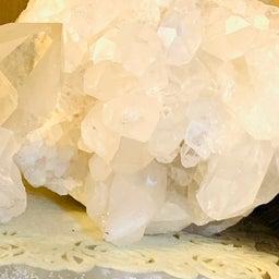 画像 ブラジル産水晶クラスター20%OFF♪♪♪ の記事より 3つ目