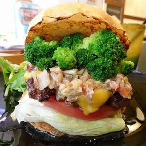 大阪 milia burger 2021/07の画像