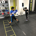 A SIDE BOXING FITNESS CLUB