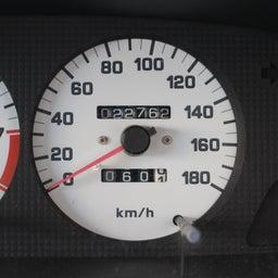画像 【極上!?】走行22762KのS14シルビア入荷!24年落ちの低走行車って実際どう!? の記事より 3つ目