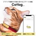 [沸騰ワード]猫の行動を記録する首輪「Catlog(キャトログ)」お取り寄せ 松丸亮吾
