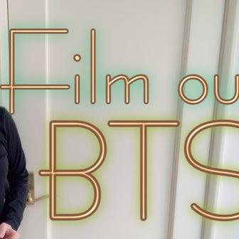 日本オリジナル曲【Film out】BTS × back number をフルートで多重録音♪
