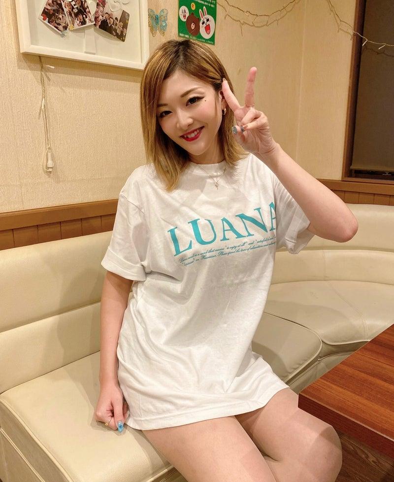 ルアナTシャツ☆