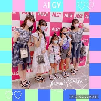♡ALGY girlsちゃん来店レポ③♡浜松市野店♡