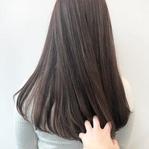 『髪質改善』と『縮毛矯正』の違いの画像