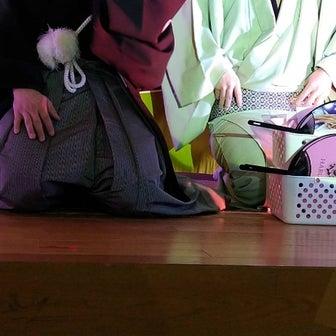 春陽座(仏生山)公演・特派員からの画像。