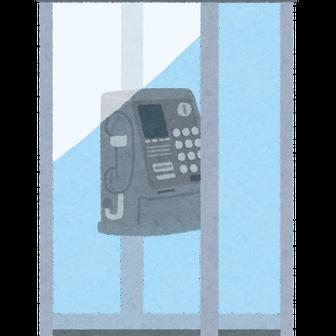 teddyの怪奇心霊シリーズ第二弾~電話ボックスのベルが鳴る~