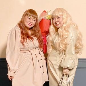 渡辺直美さんと共演♡の画像