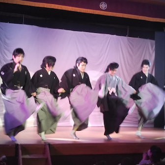 7/25 劇団美松 木馬昼 アンコール・集合写真⑲☆