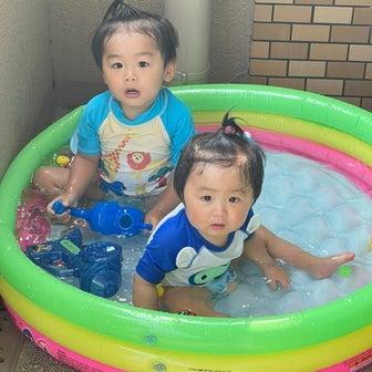 孫達のプール