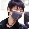 結弦君、バックヤードのふり幅も・・・ Yuzu, keep smiling!