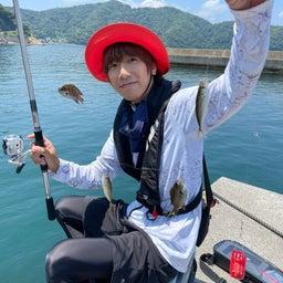 画像 現代のサビキ釣りは、手を汚さずできます! の記事より 2つ目