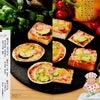 「なつやさいピザ」の画像