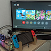 8月1のブログ その2 / FFでNintendo Switchを立てるの画像