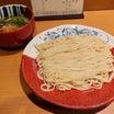 中華そば うえまち「つけ麺(4杯)」