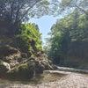 川はいいね〜の画像