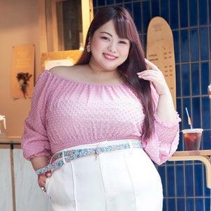LL〜10Lサイズのファッション雑貨ブランド誕生♡の画像