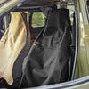 ゴードンミラー コーデュラ フロント シートカバーの画像