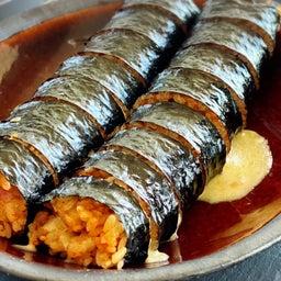 画像 お料理レッスン韓国フェア✨ の記事より 6つ目