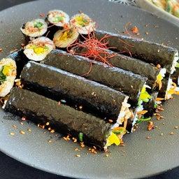画像 お料理レッスン韓国フェア✨ の記事より 4つ目