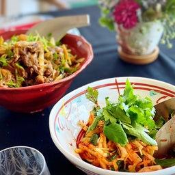 画像 お料理レッスン韓国フェア✨ の記事より 2つ目