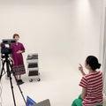 昨日は、龍体文字のPR動画を撮りました!